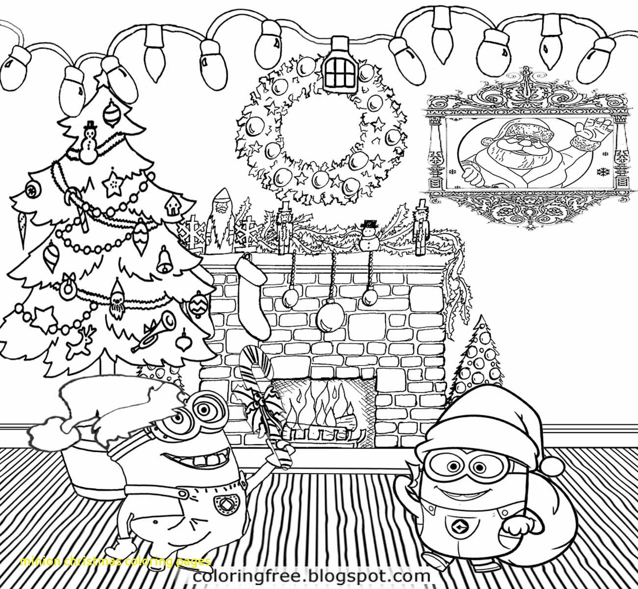 Christmas Coloring Pages Minions With Free Printable Minion Colouring Owl Purple Page And
