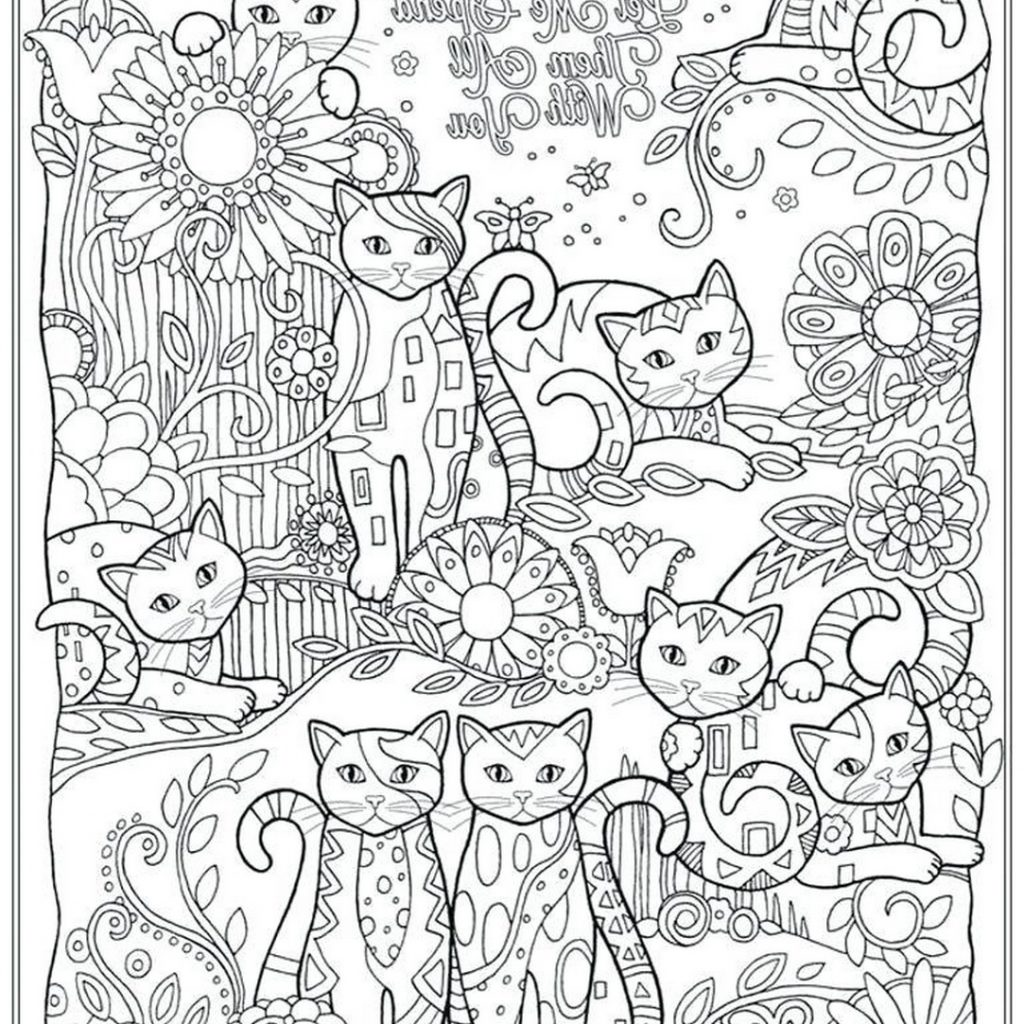 Christmas Coloring Pages Momjunction With Fox Master