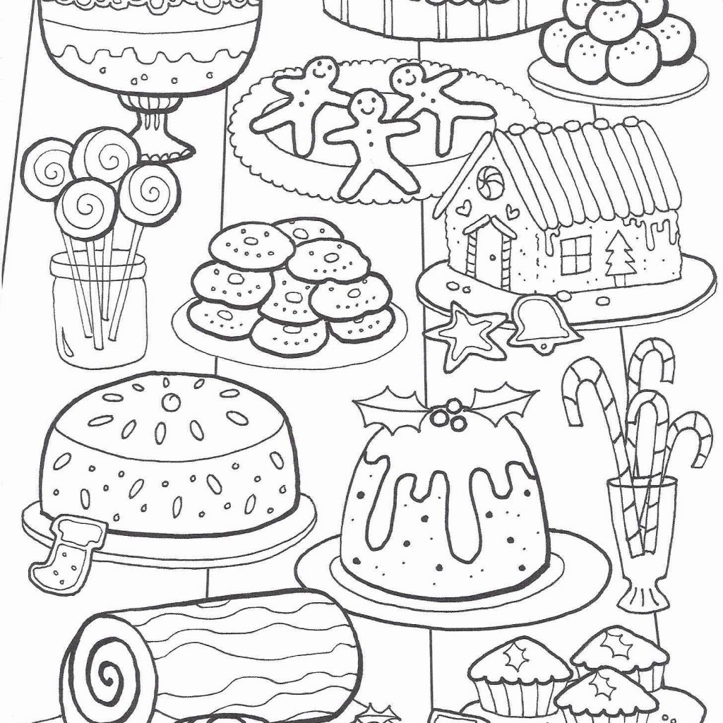 Christmas Coloring Pages Momjunction With Free
