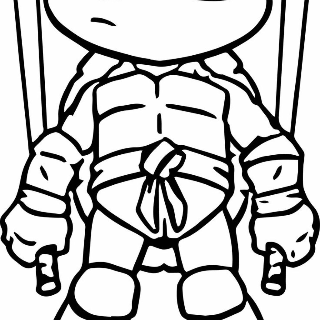 Christmas Coloring Pages Ninja Turtles With Art Page In 2018 TMNT Party Pinterest