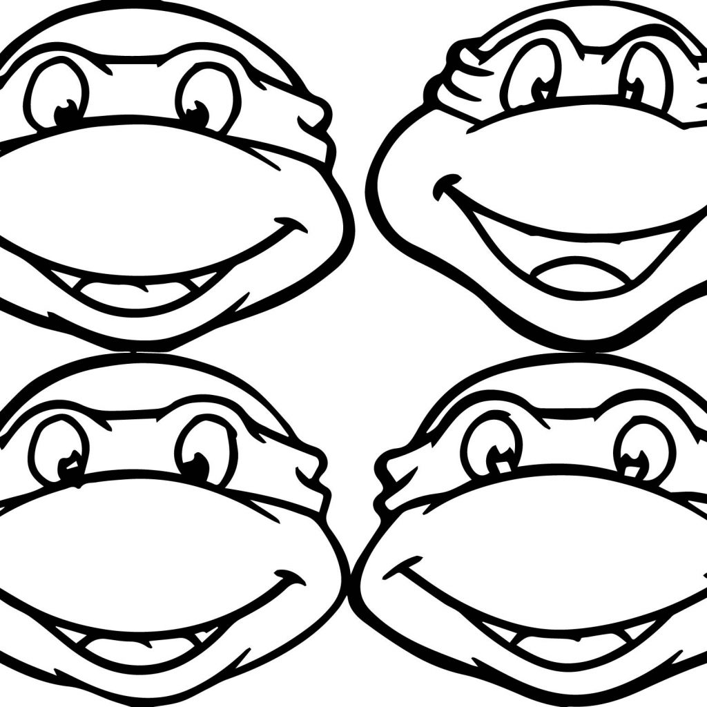 Christmas Coloring Pages Ninja Turtles With Valid Codraw Co
