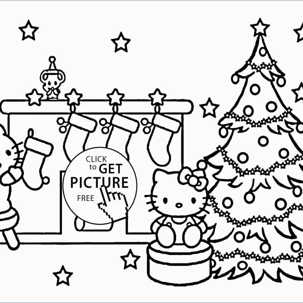 Christmas Coloring Pages Online With Colouring Free Admirable Hello