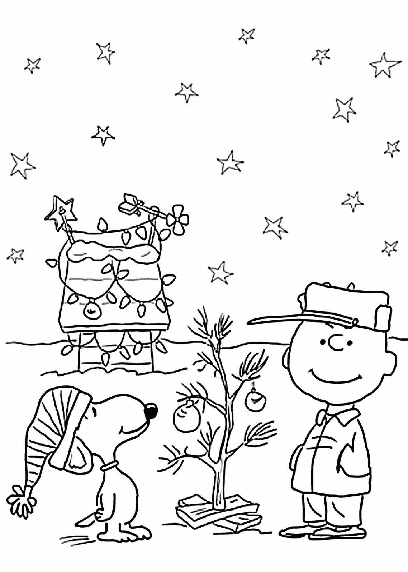 Christmas Coloring Pages Oriental Trading With Best Of Free For Adults To Print Tree