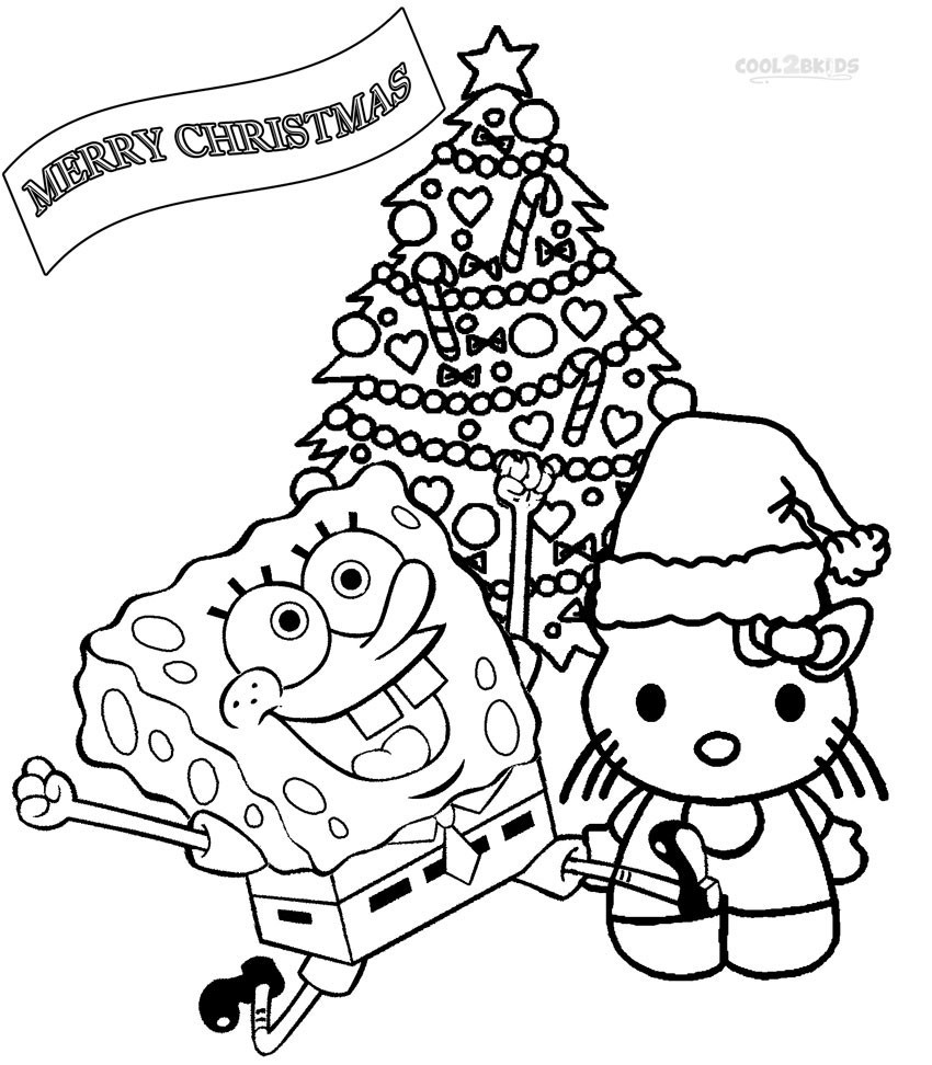 Christmas Coloring Pages Pokemon With For Children