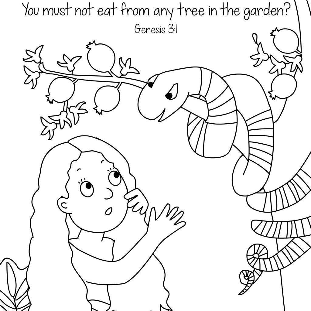 Christmas Coloring Pages Pre K With