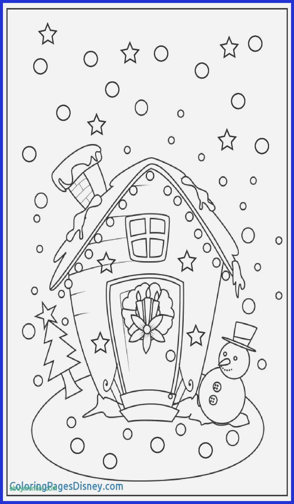 Christmas Coloring Pages Pre K With 14 Awesome Sheets Www Gsfl Info