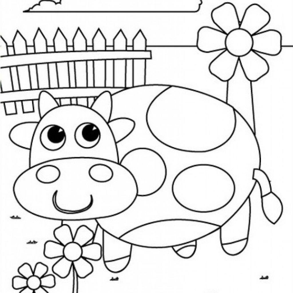 Christmas Coloring Pages Pre K With Emerging Printables Free Showy Sheets