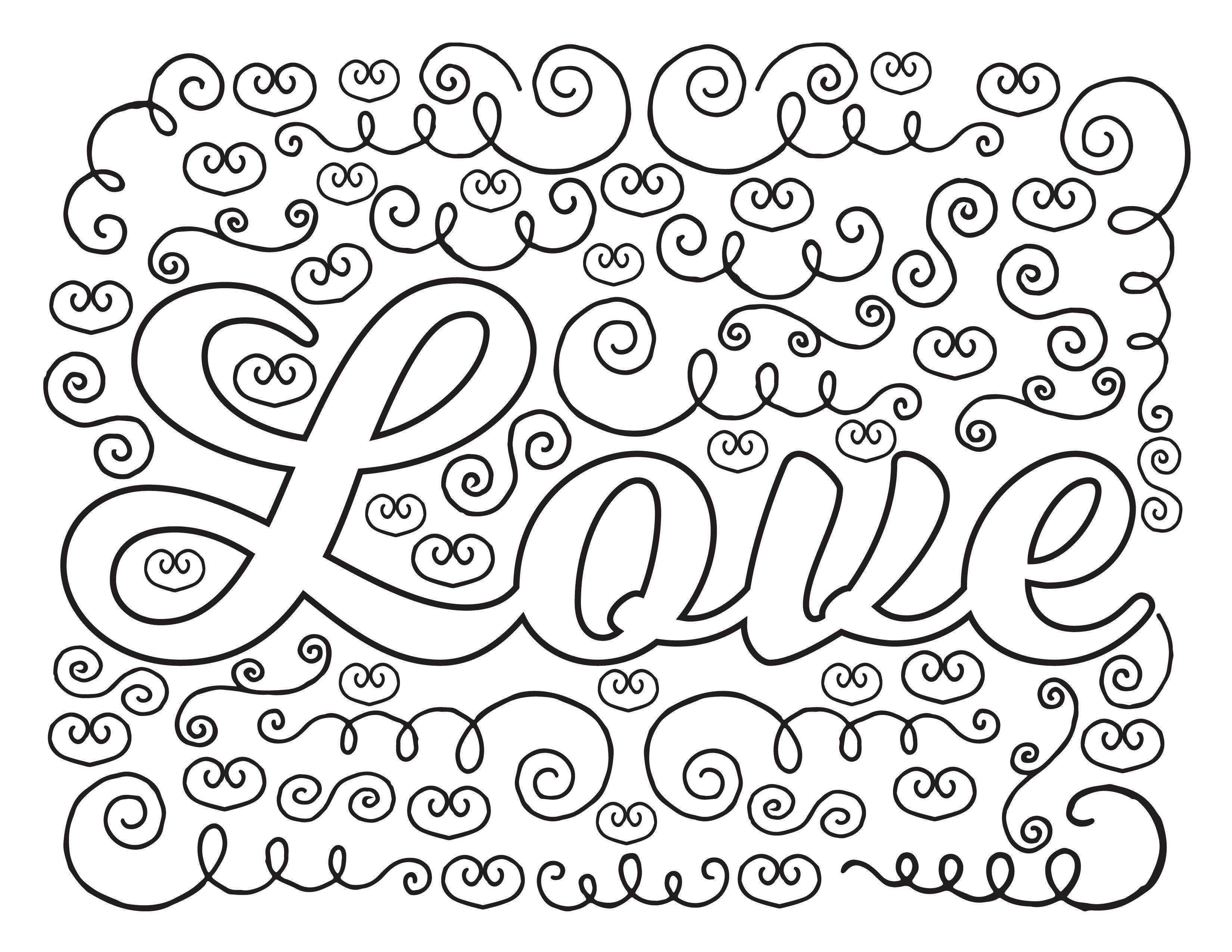 Christmas Coloring Pages Presents With Page