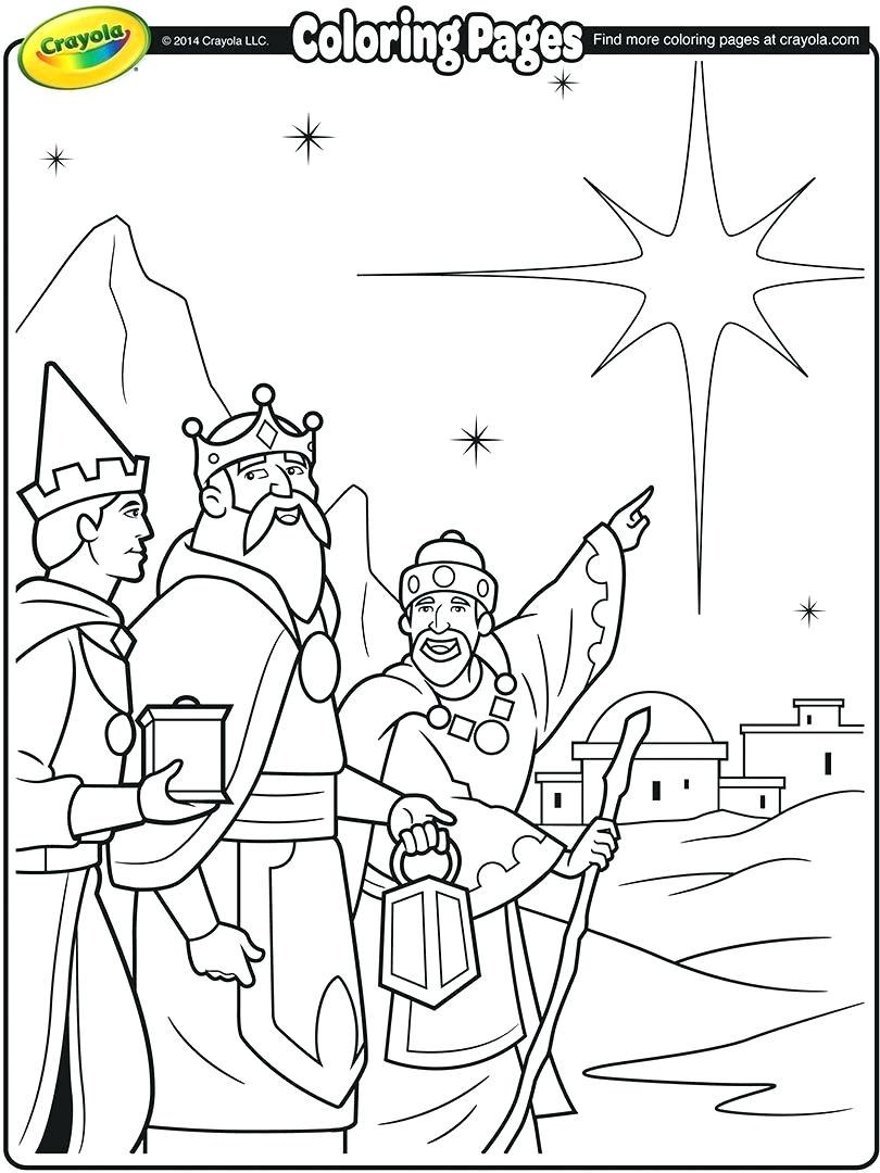 Christmas Coloring Pages Printable Crayola With 2152322