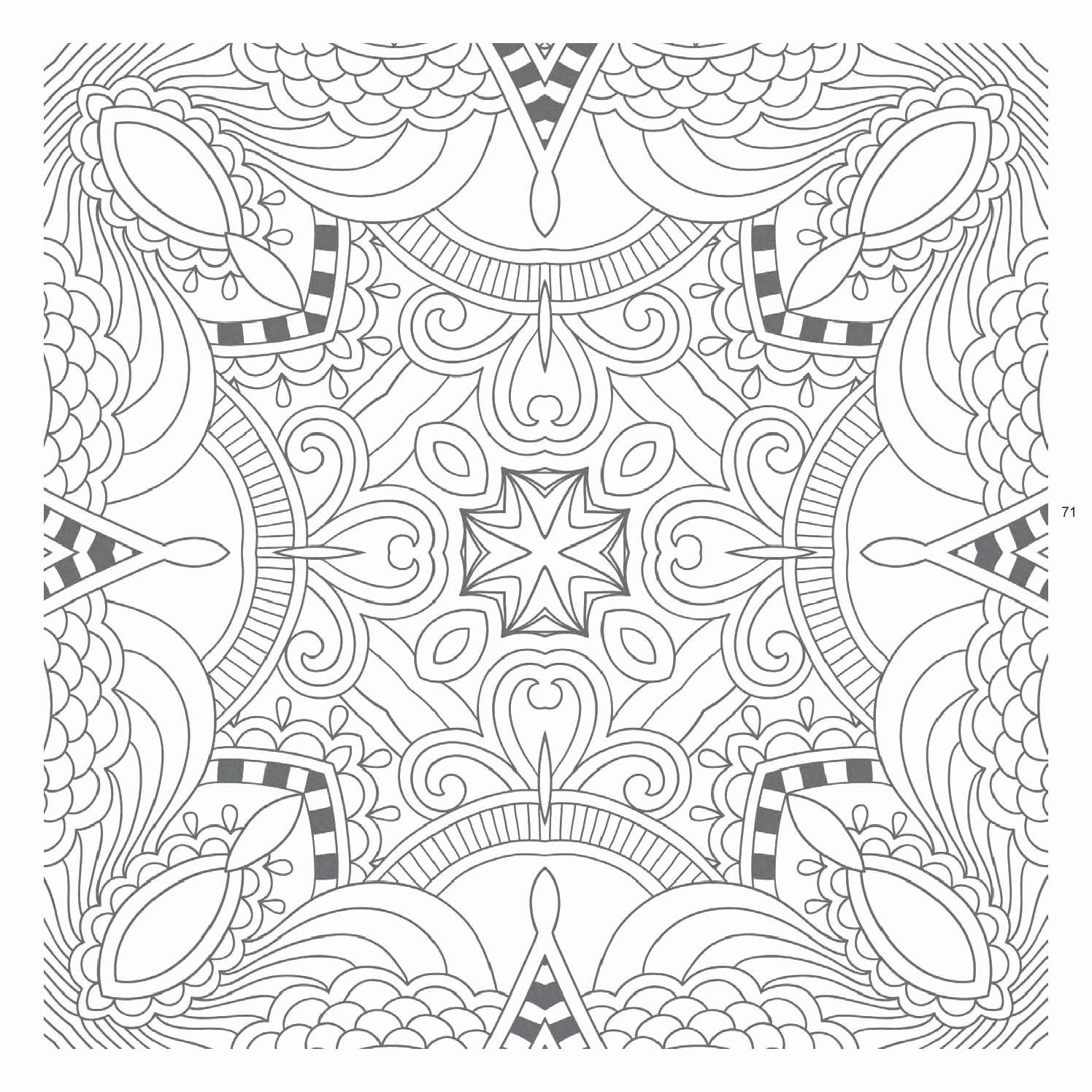 Christmas Coloring Pages Printable For Adults With Sheets Free