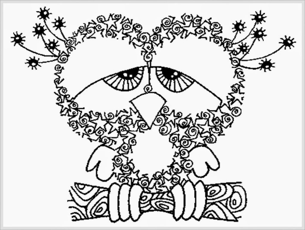 Christmas Coloring Pages Printable Pdf With Free Library