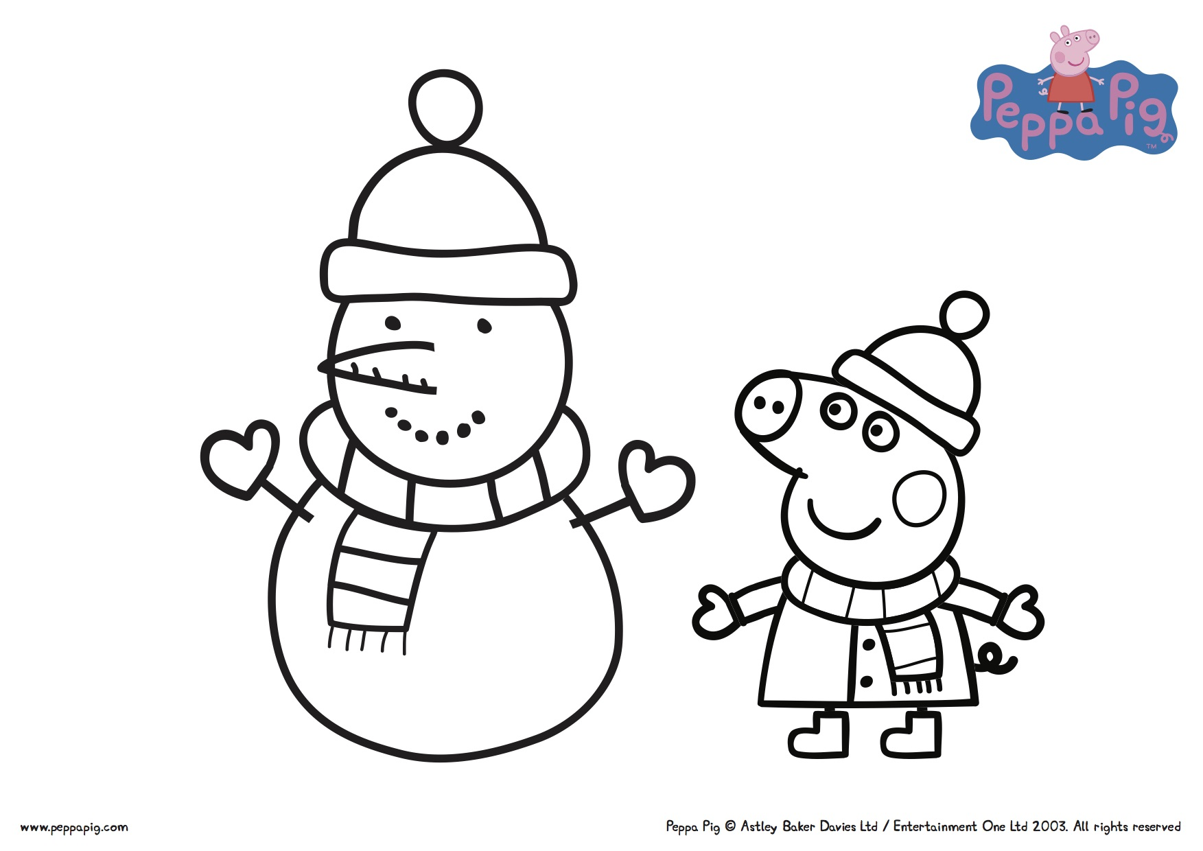 Christmas Coloring Pages Printable Twinkl With Colouring Ks1 Free For Kids