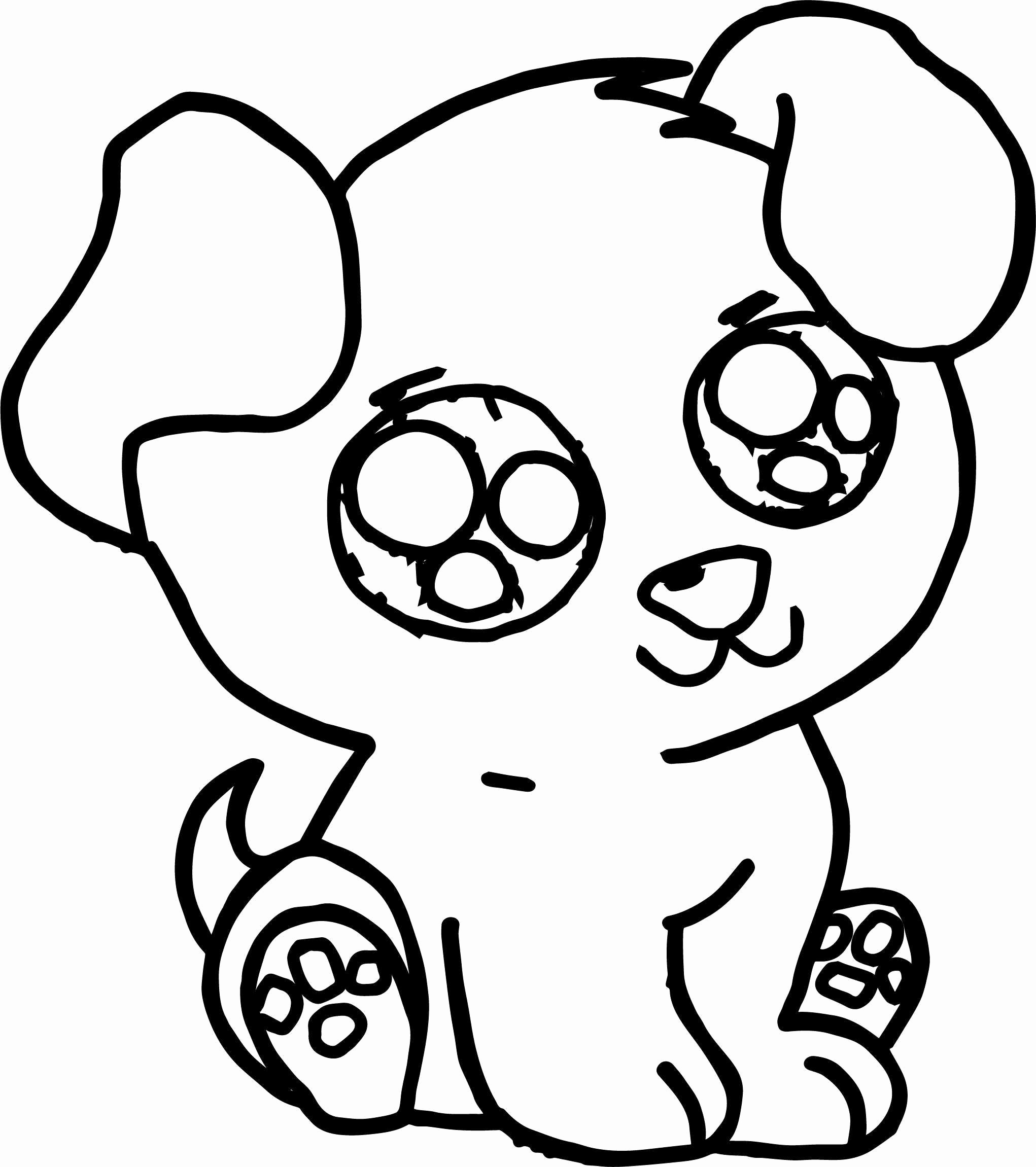 Christmas Coloring Pages Puppy With Advanced Dog Printable Lovely