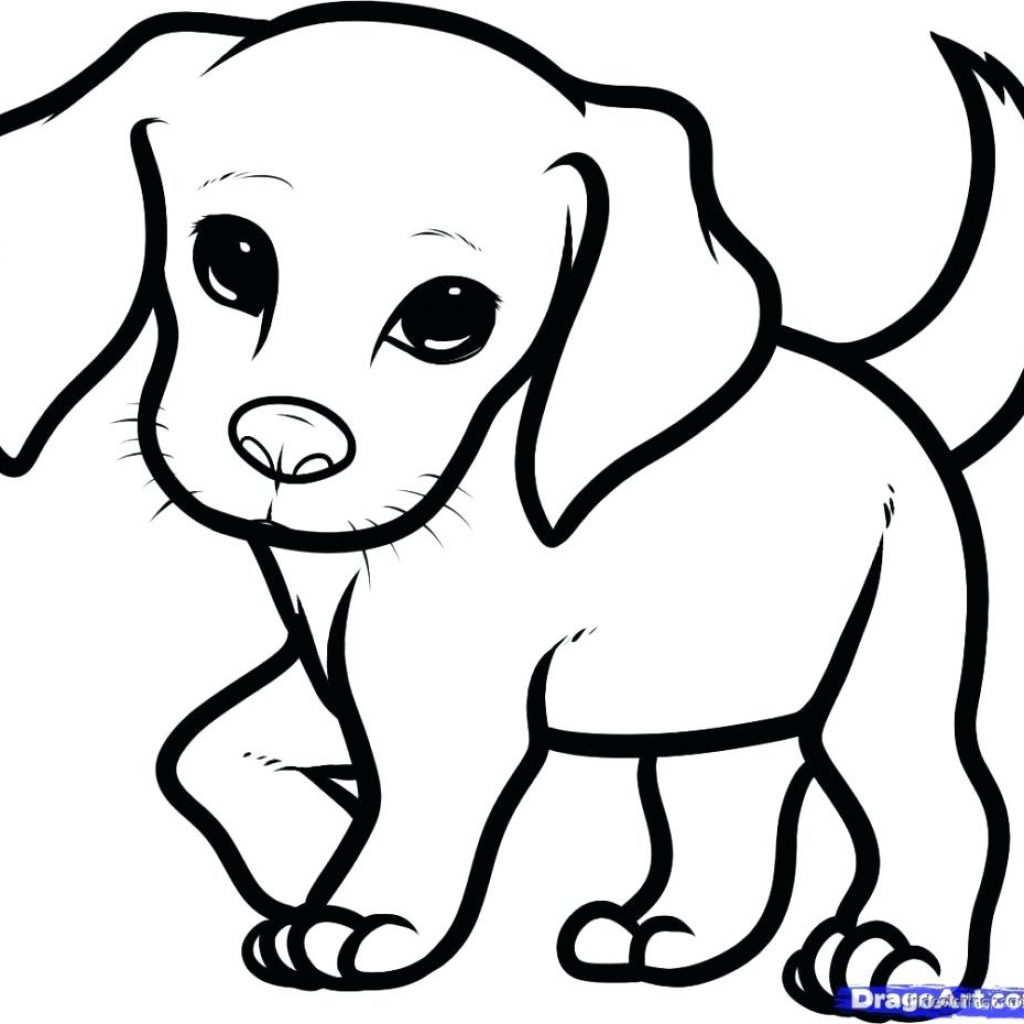 Christmas Coloring Pages Puppy With Download Adult Puppies Printable For Kids