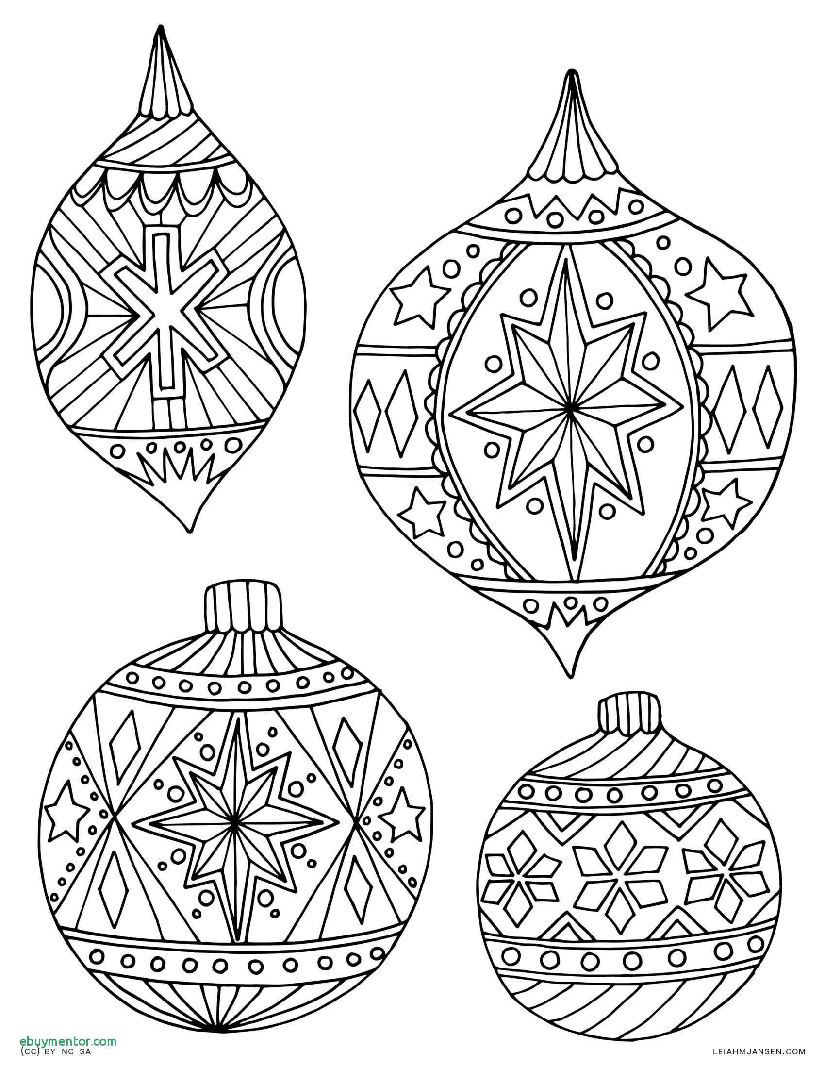 Christmas Coloring Pages Small With For Decorations Inspirationa Printable