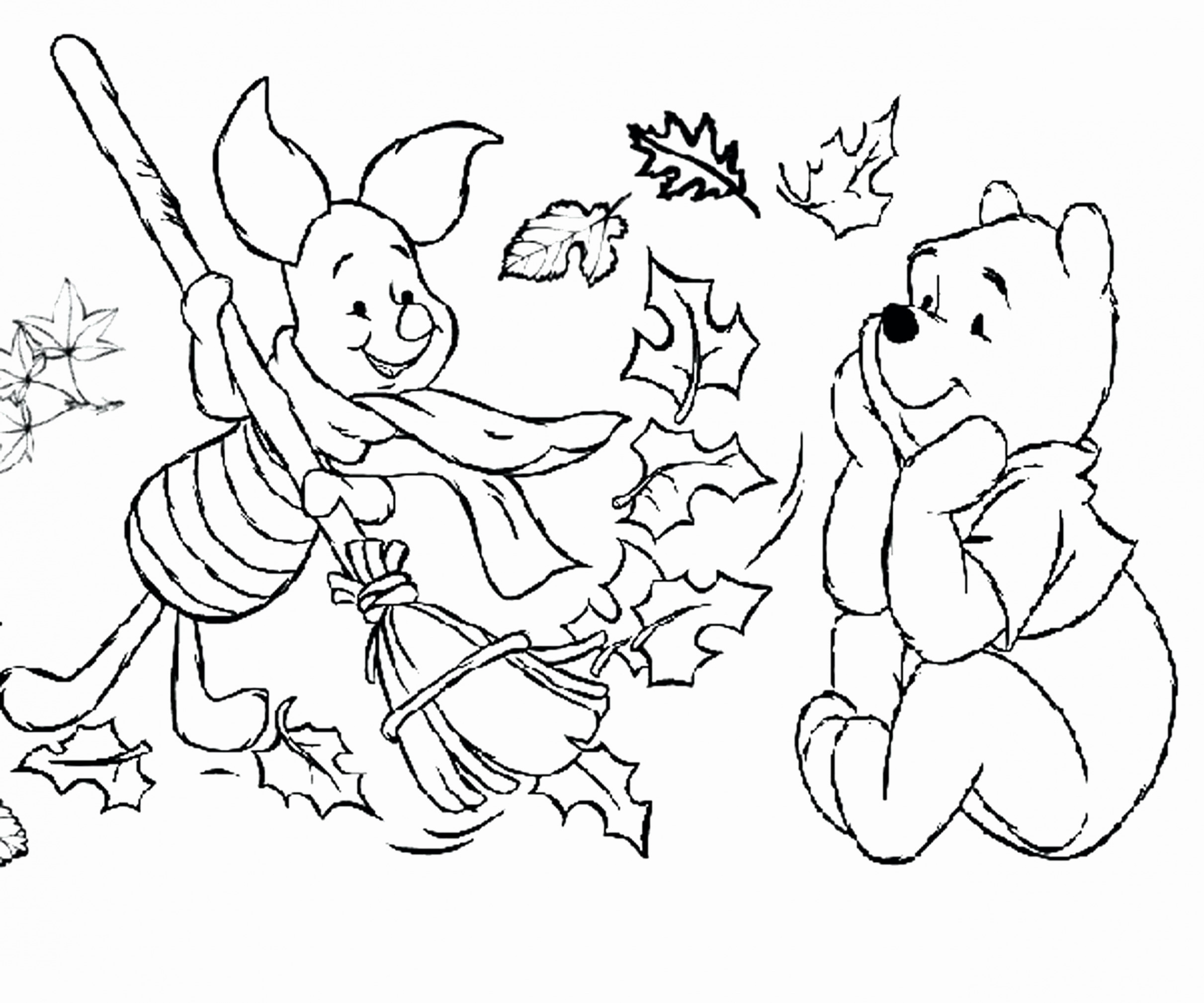 Christmas Coloring Pages Small With Printable For
