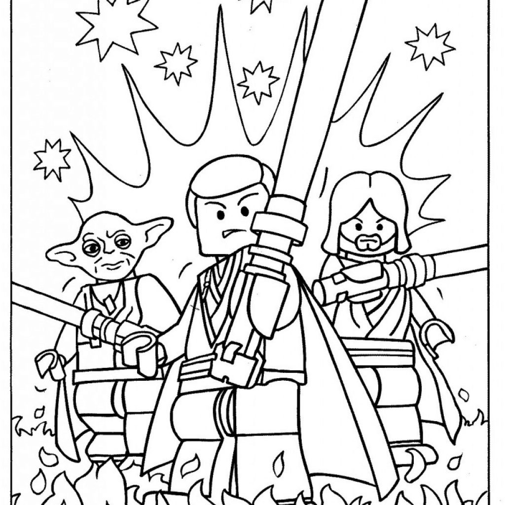 Christmas Coloring Pages Star Wars With Runninggames Me