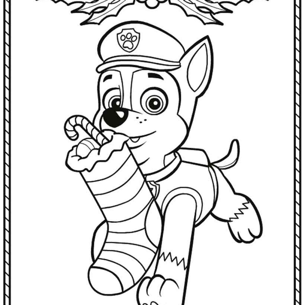 christmas-coloring-pages-trolls-with-tracker-free-page-animals-kids-paw-patrol