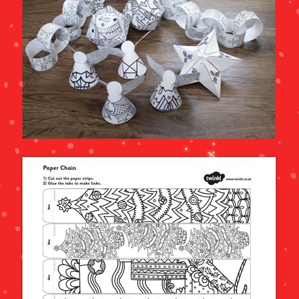 christmas-coloring-pages-twinkl-with-26-best-crafts-images-on-pinterest