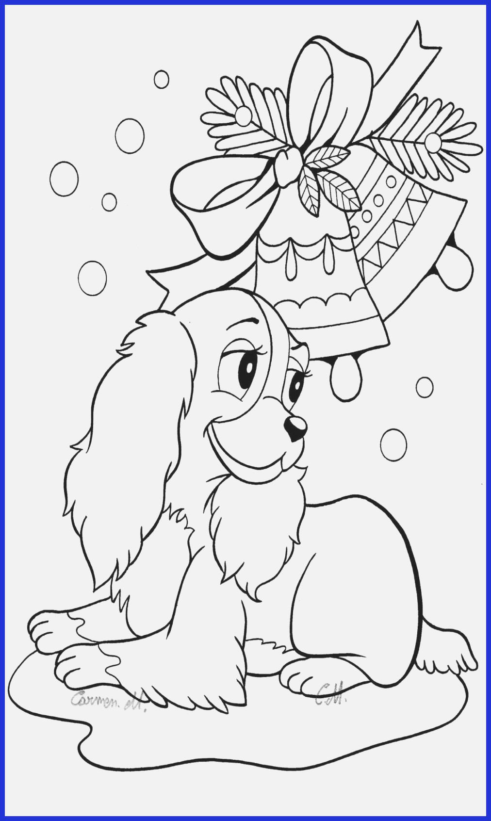 Christmas Coloring Pages With Addition 15 Fresh Www Gsfl Info