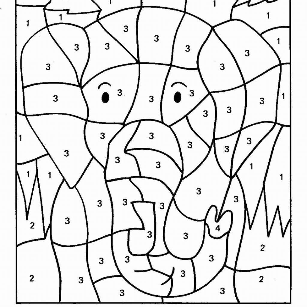 Christmas Coloring Pages With Addition Popular Math Worksheets Free Printable