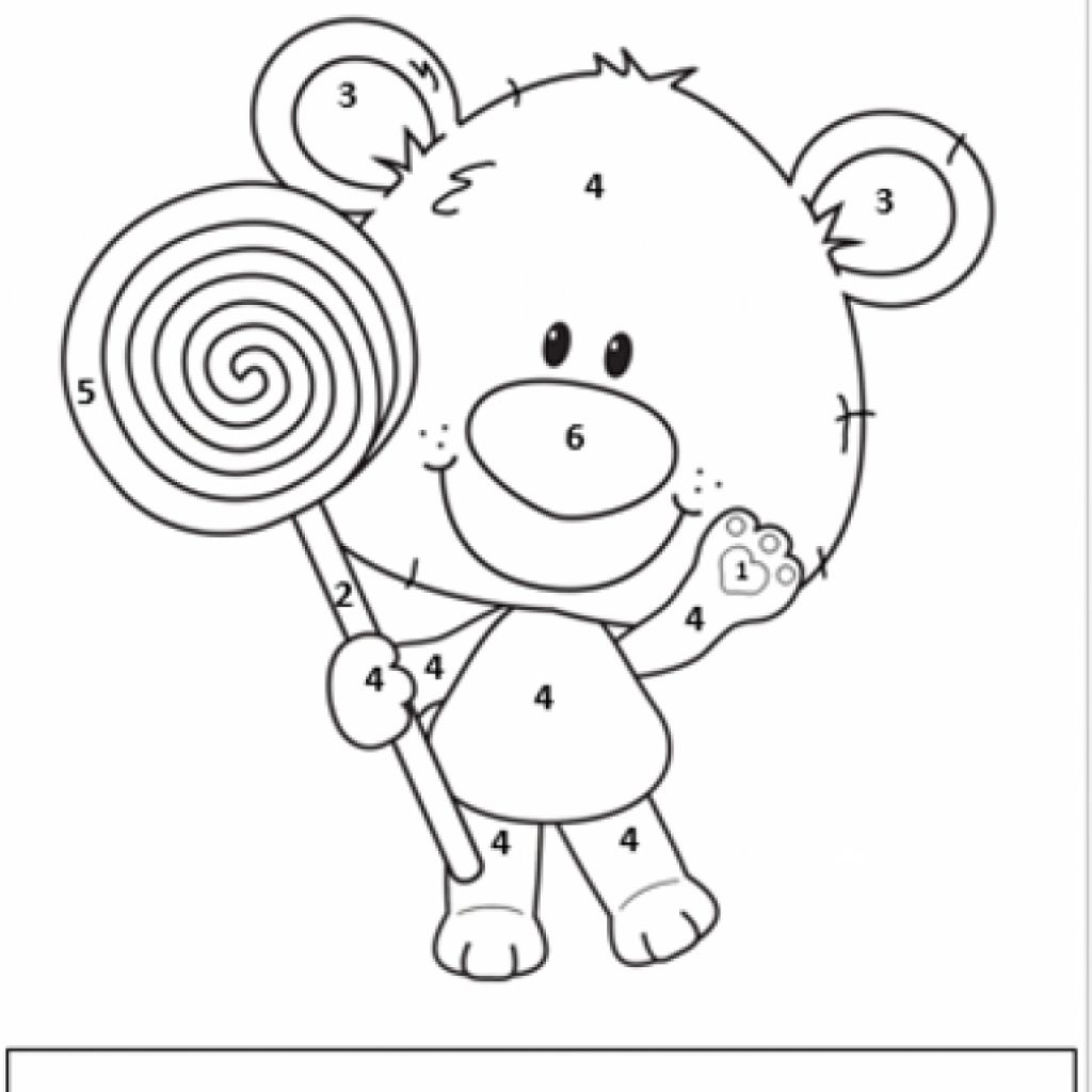 Christmas Coloring Pages With Addition Worksheets Unique First Grade