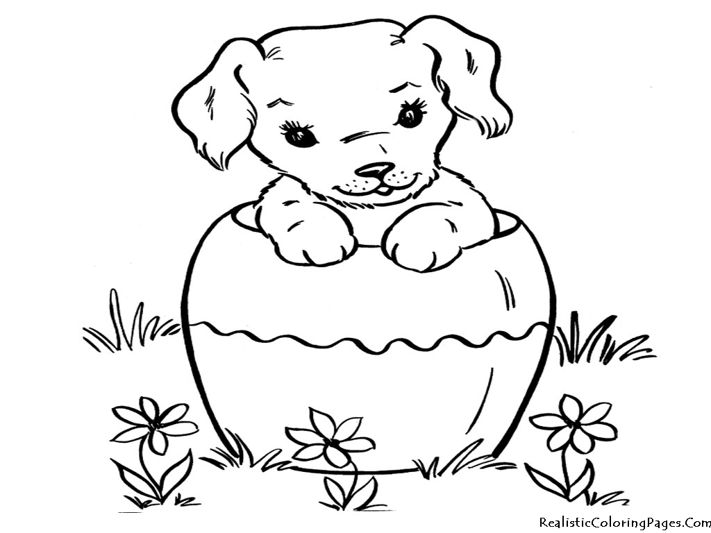 Christmas Coloring Pages With Dogs Survival Pictures Of Cats And To Color Ca 2264 Unknown