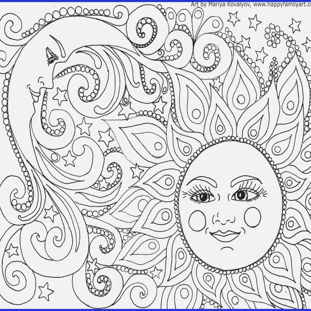 Christmas Coloring Pages With Numbers Easy Color By Number Cool