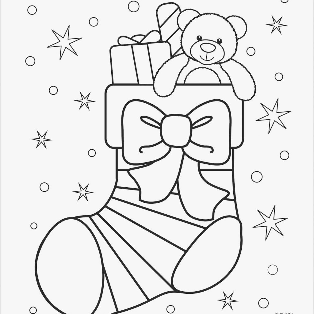 Christmas Coloring Pages With S Instajuy Com