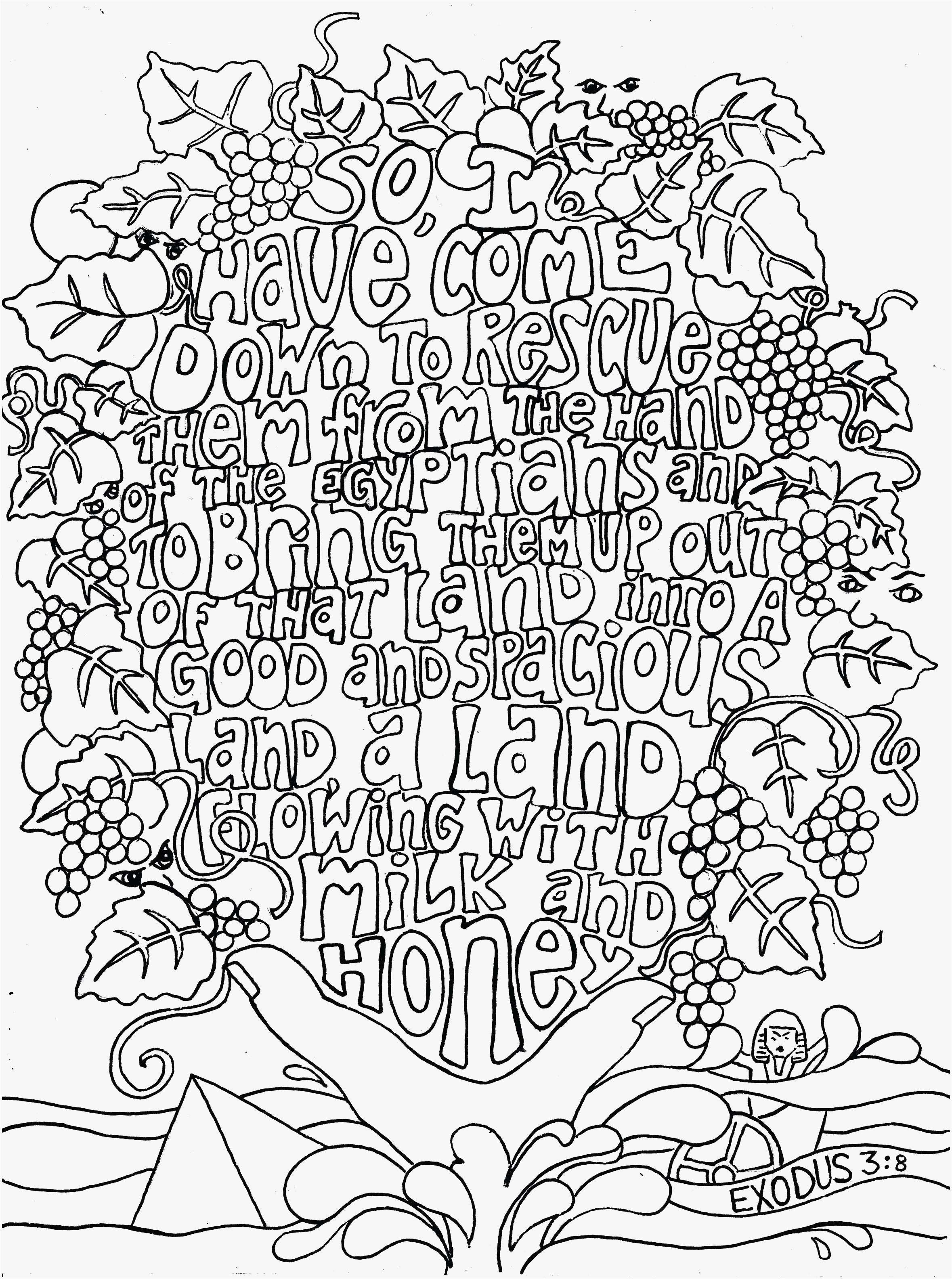 Christmas Coloring Pages With Scripture 23 Free Christian Example Best Picture