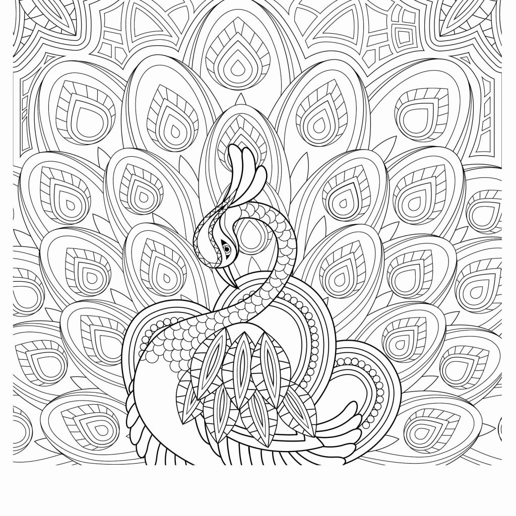 Christmas Coloring Pages Wreath With Free 30 New
