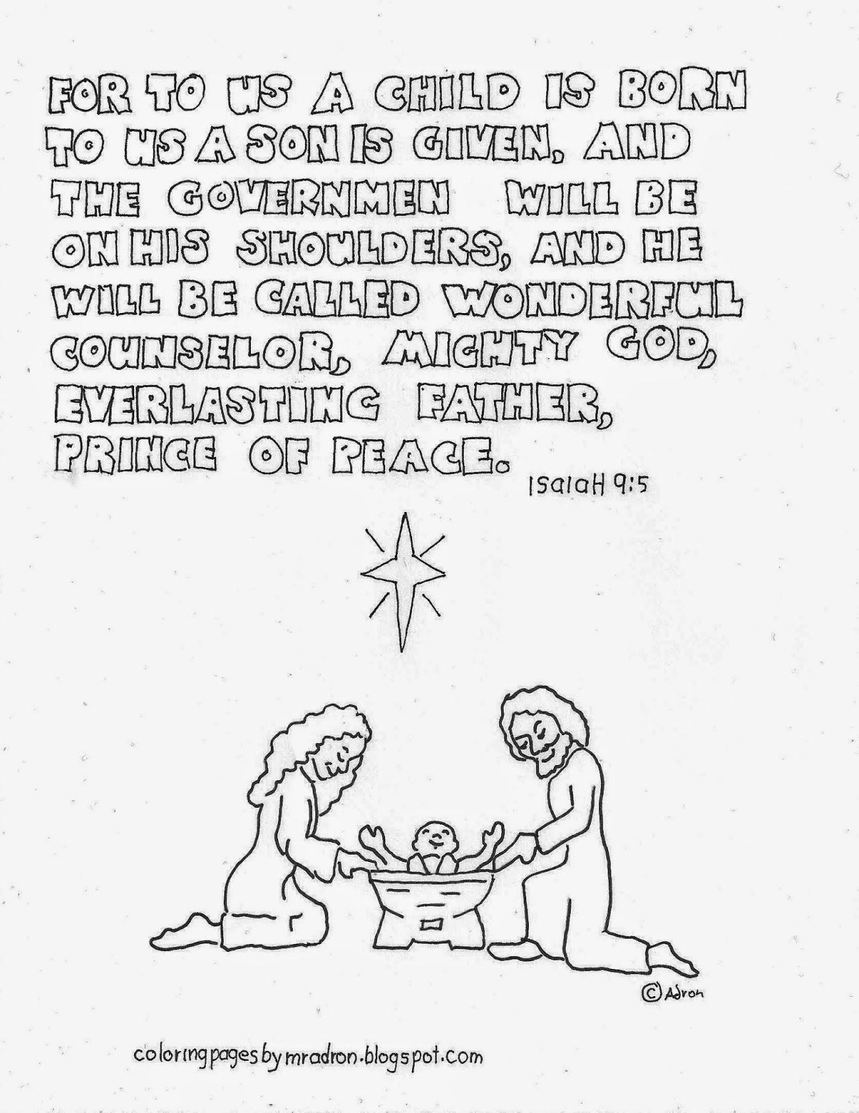 Christmas Coloring Pages Ws With Pin By Adron Dozat On For Kid Pinterest