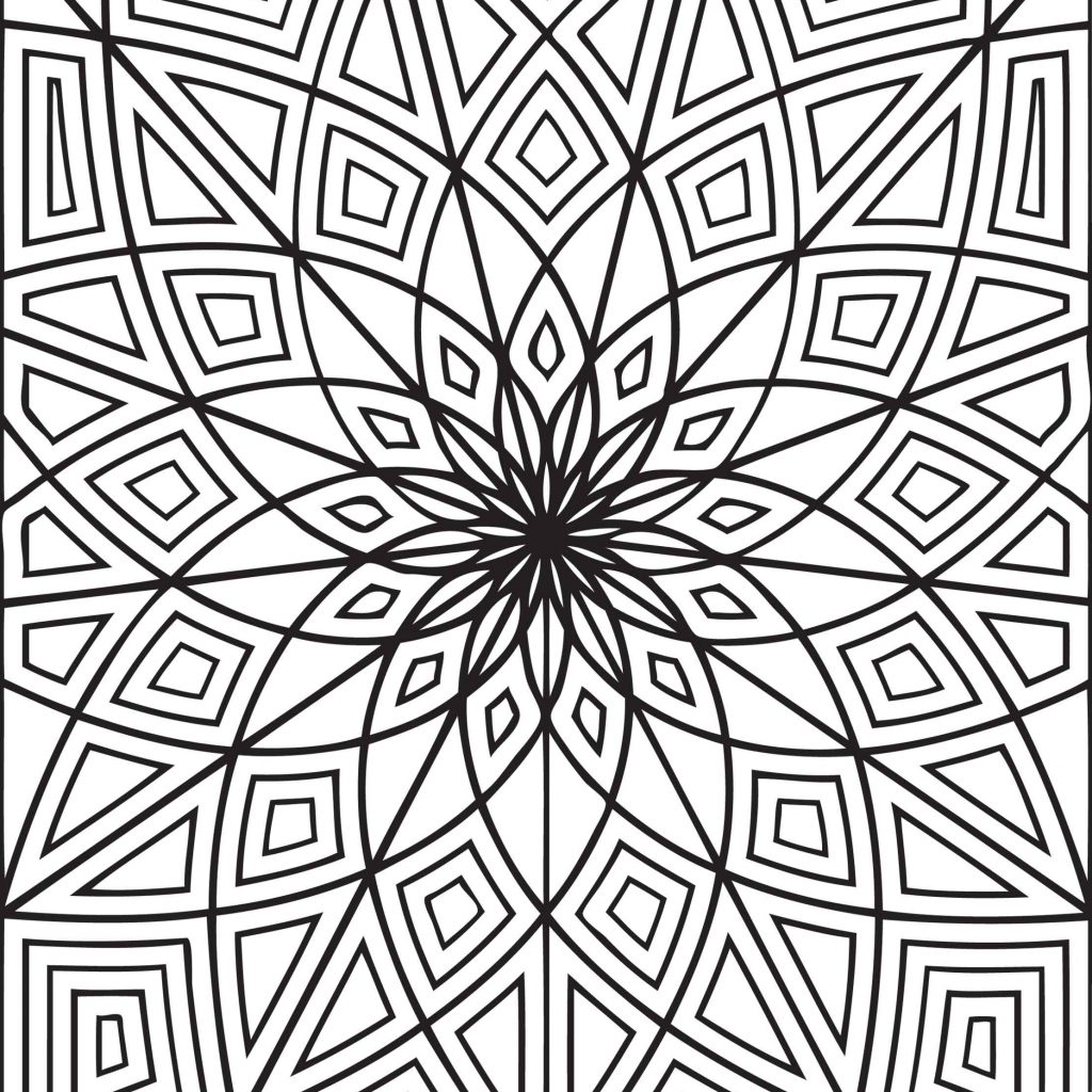 Christmas Coloring Patterns With Pages For Adults To Print Free Many Interesting
