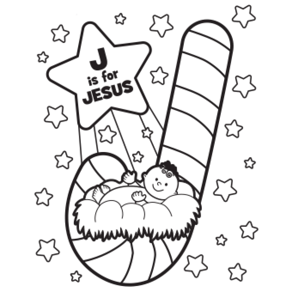 Christmas Coloring Printables Free With Pages For Kids