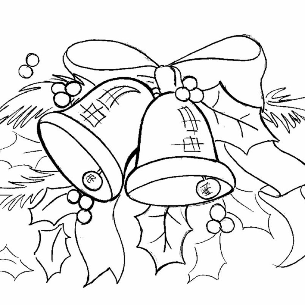 Christmas Coloring Sheets For Adults Pdf With Pages Template Business