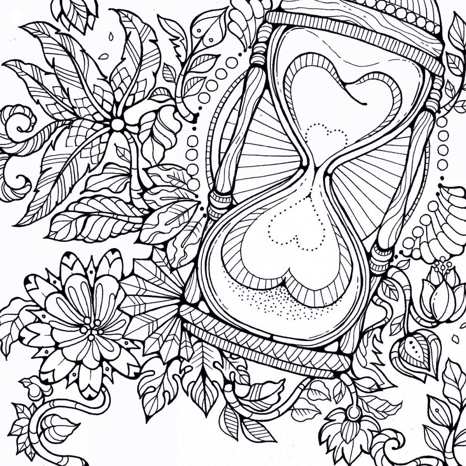 Christmas Coloring Sheets For Middle School With Colouring Activities 42 Printable Pages