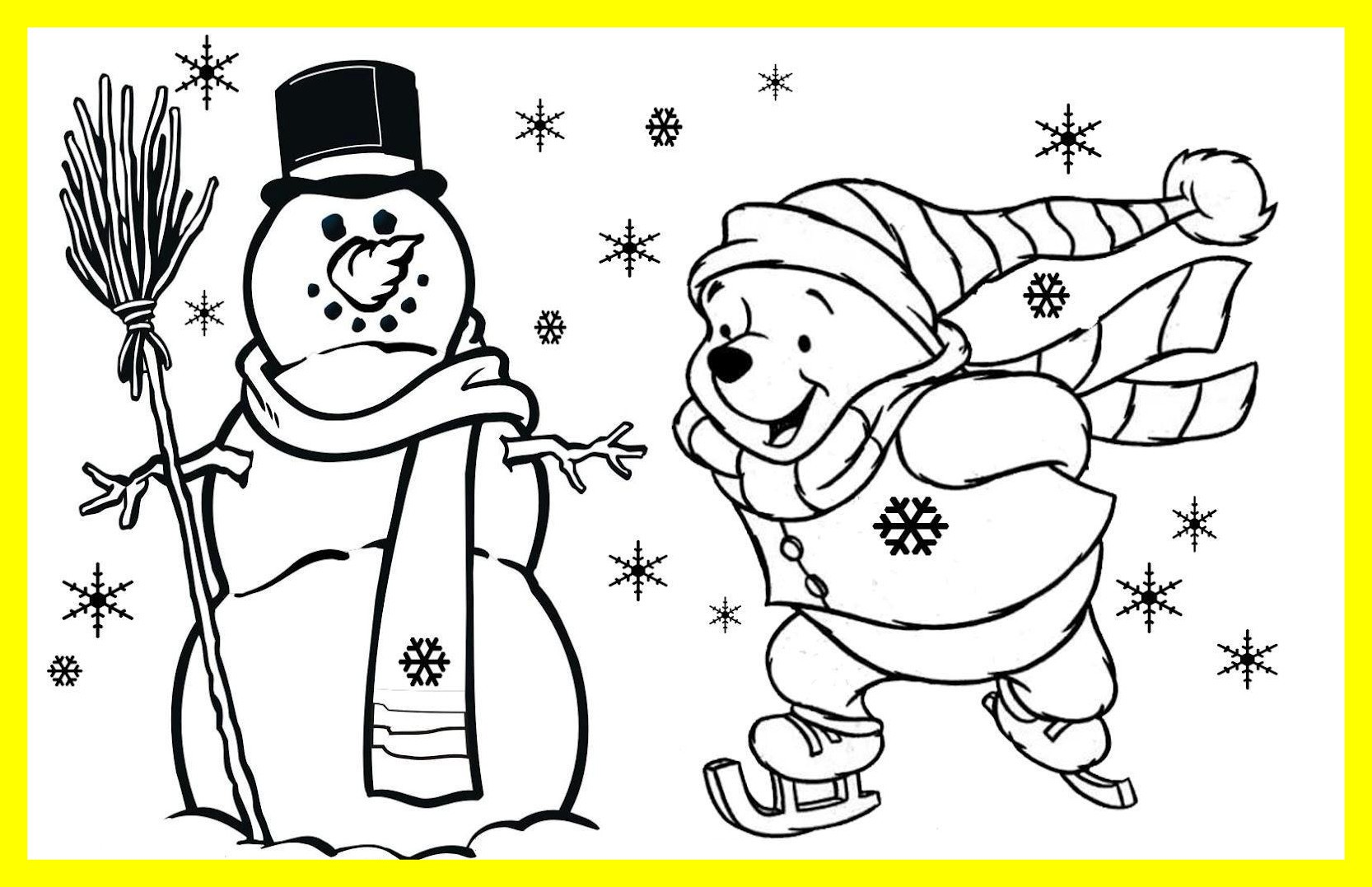 Christmas Coloring Sheets For Preschool With Color Pages Preschoolers Triangle Sheet 35