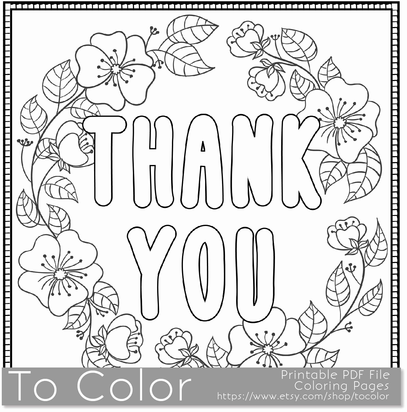 Christmas Coloring Sheets Pdf With Pages Nativity Printable Thank You Page