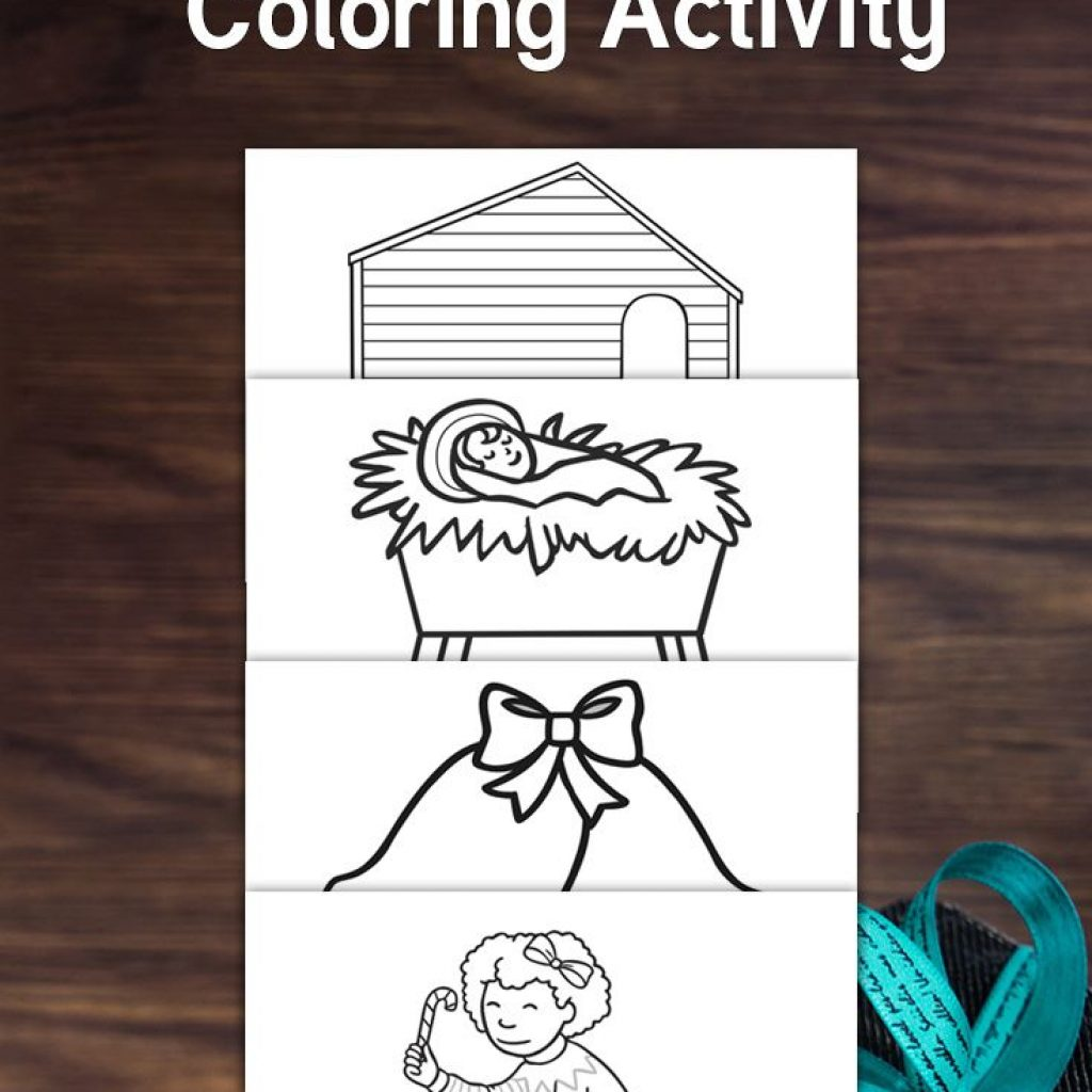 Christmas Coloring Twinkl With 55 Best Images On Pinterest Math And