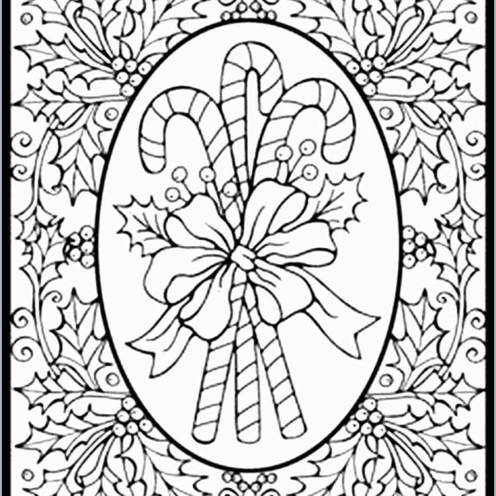 Christmas Colouring In Pages For Adults With Coloring Pdf Prettier Kitchen Printable Disney