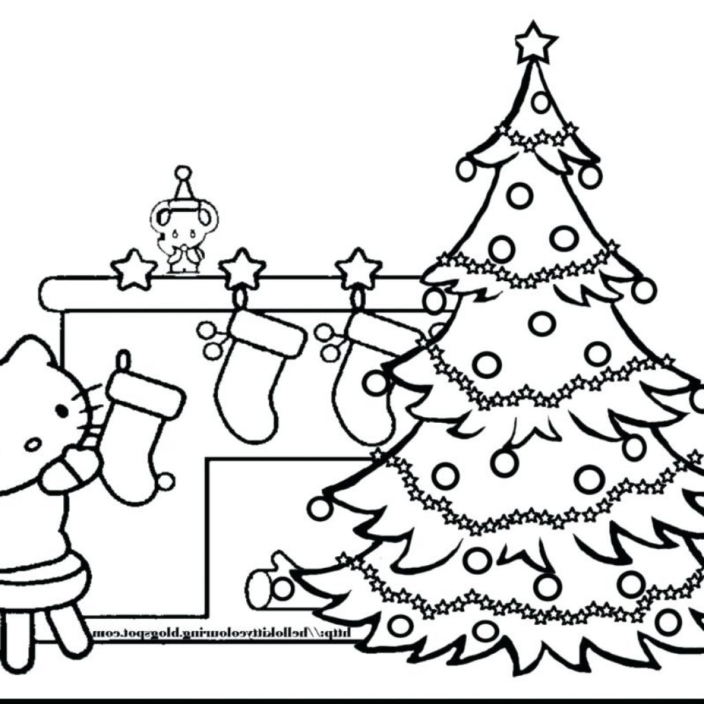 Christmas Colouring In Pages Pdf With Collection Of Christian Coloring Download Them
