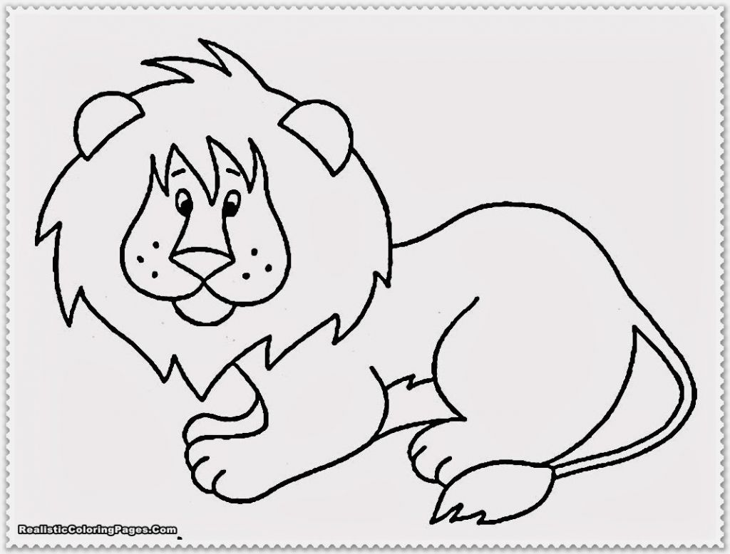 Christmas Colouring In Pages Twinkl With 20 Superb Animal Cut Out Coloring Baby Toys Info