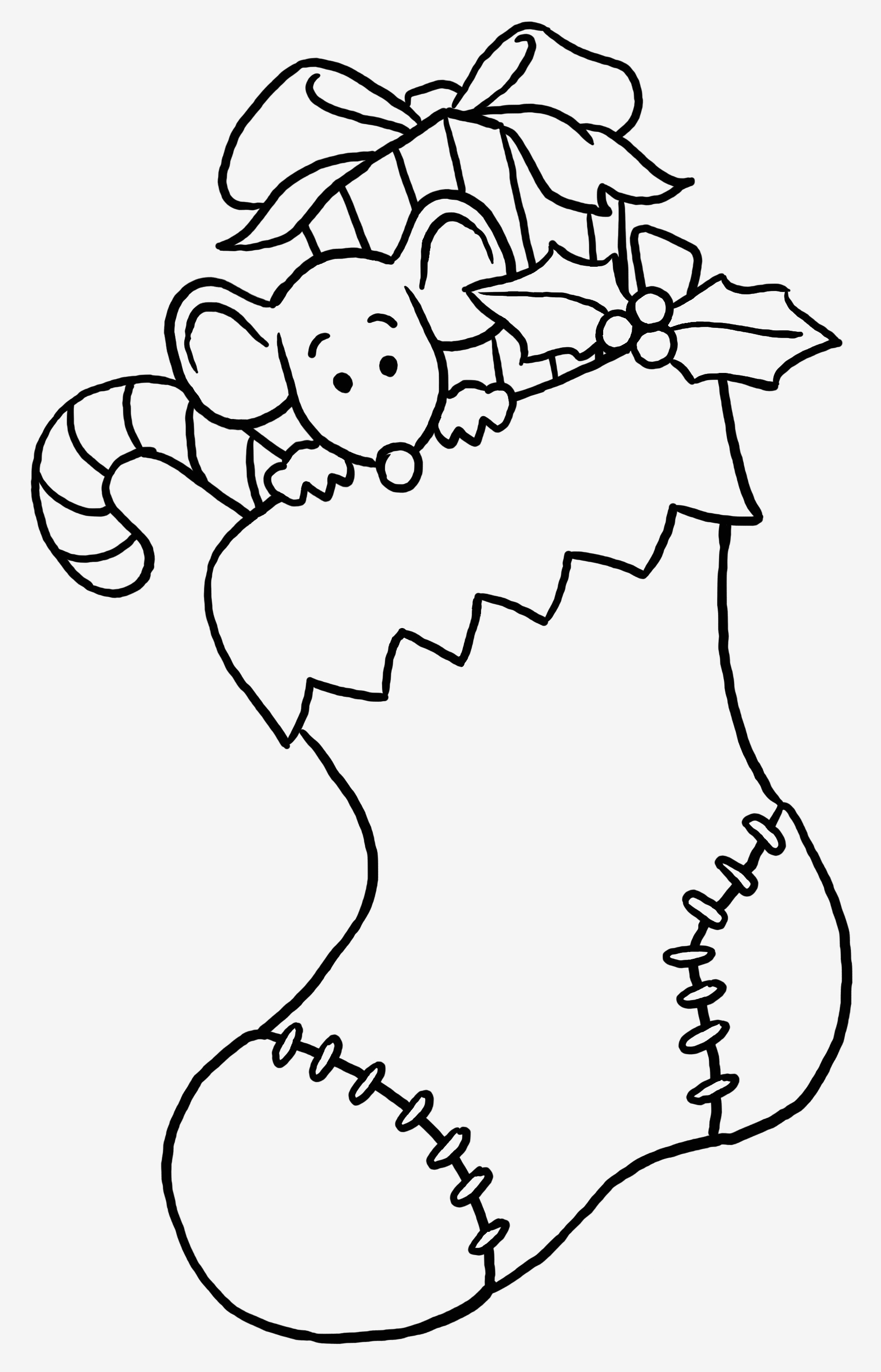 Christmas Colouring Pages For School With Printable Coloring Page Kids