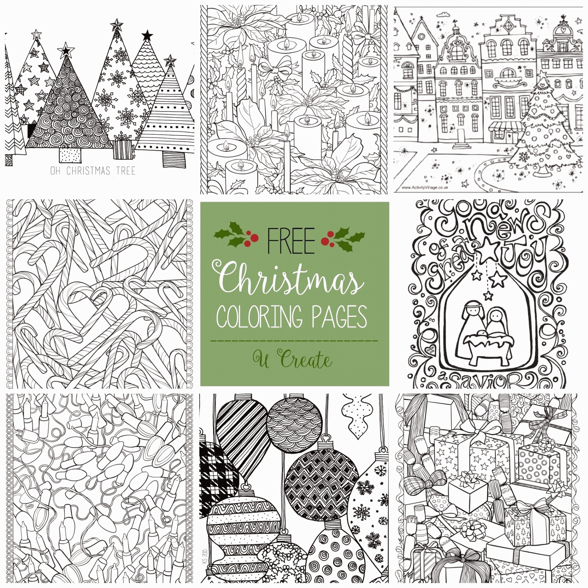 Christmas Colouring Pages For Sunday School With Uk Printable Coloring Page Kids