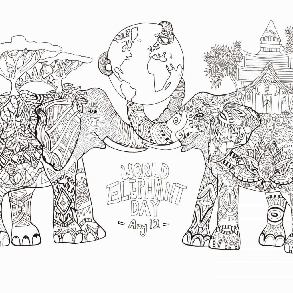 Christmas Colouring Pages Nativity With Color Page Free Manger Coloring