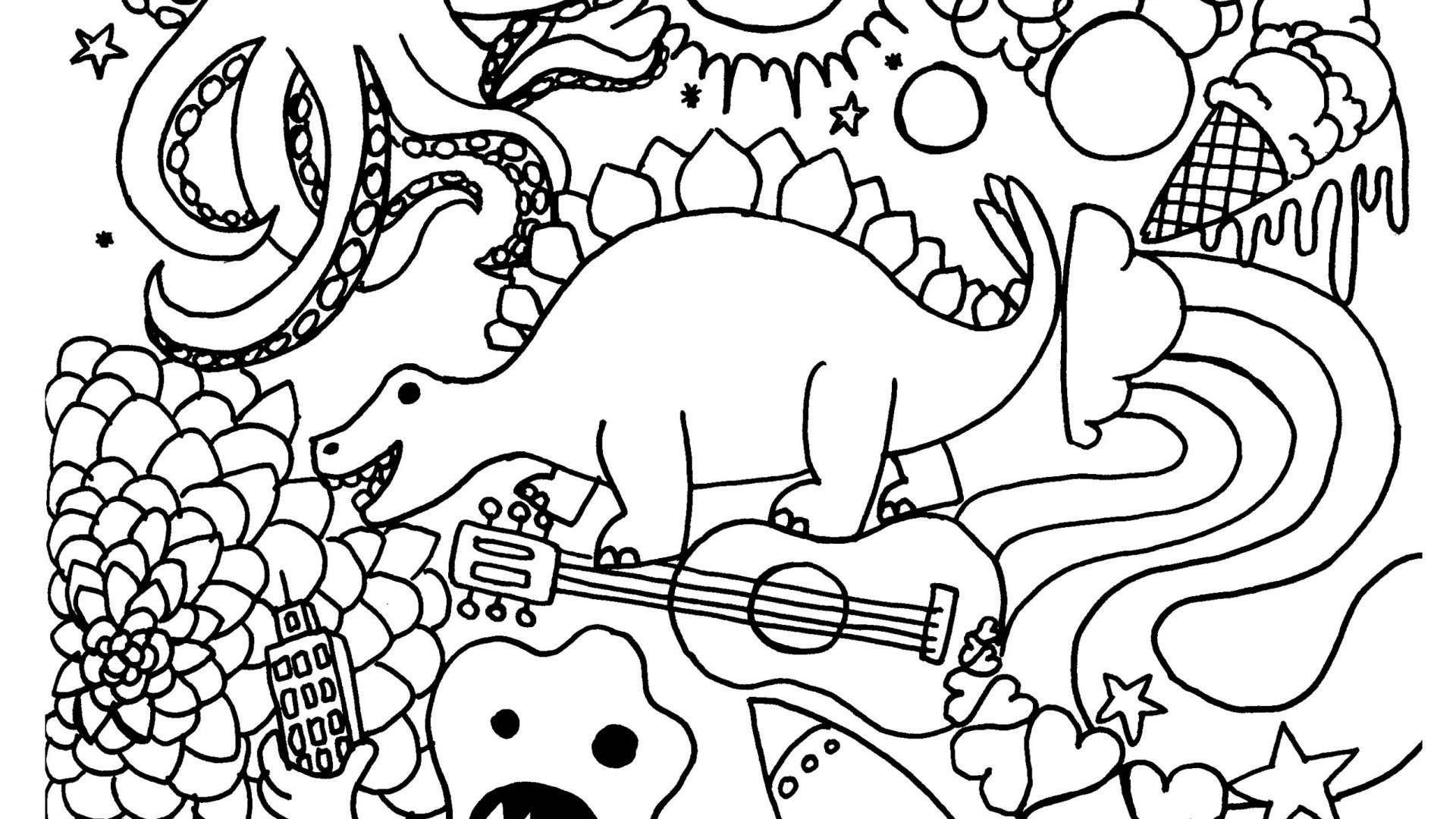 Christmas Colouring Pages Year 1 With Coloring Grade Free