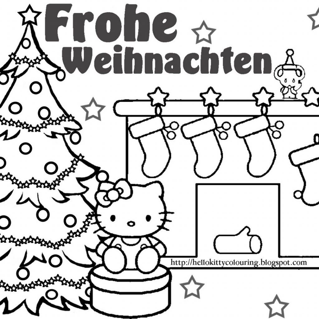 Christmas Colouring Pages Year 1 With Happy Coloring Download And Print For Free
