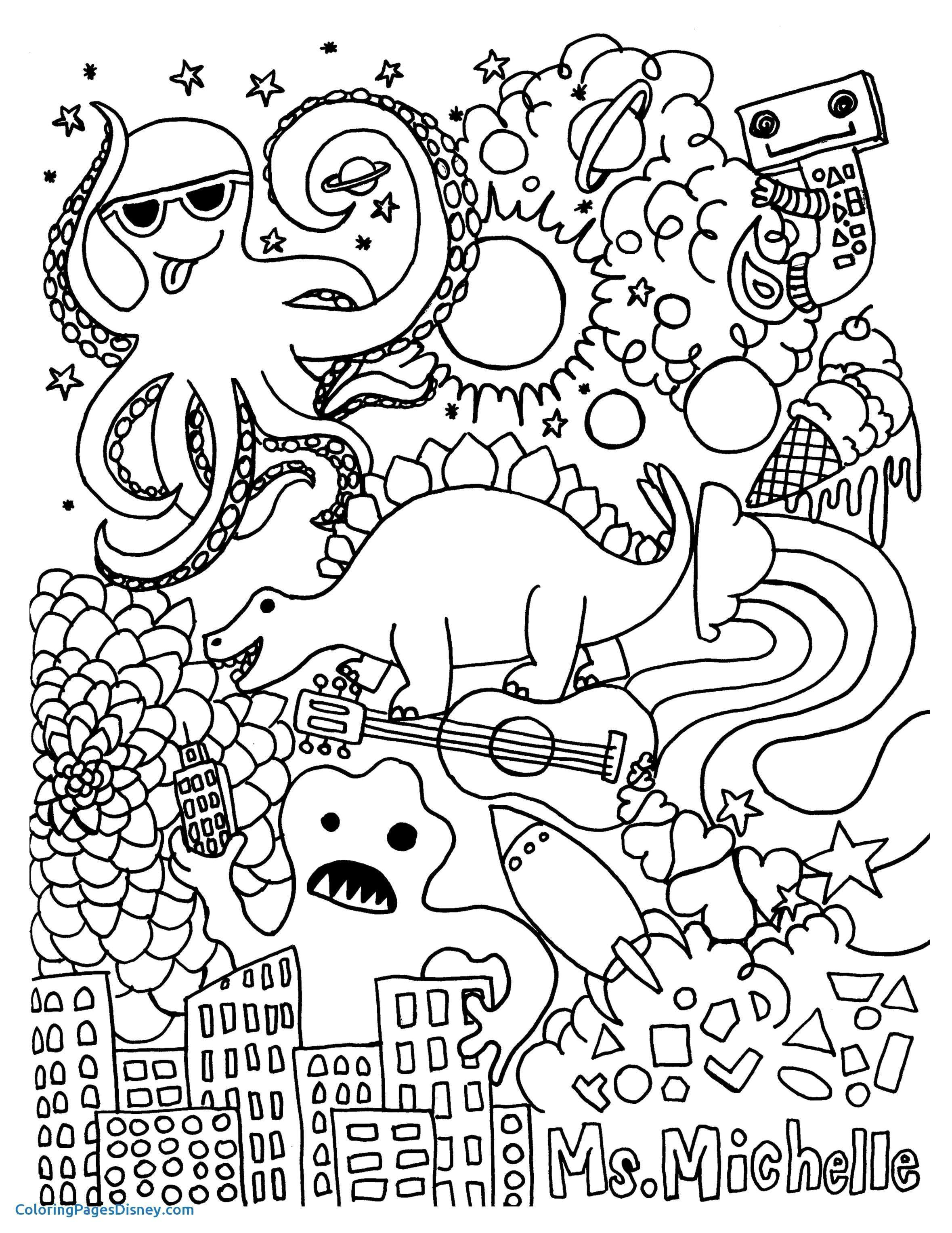 Christmas Dauber Coloring Pages With Present Page Awesome Pags Bire 1andwap