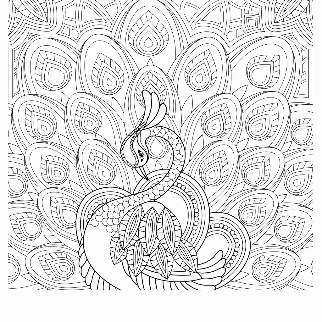 Christmas Doodle Coloring Pages With Printable Art