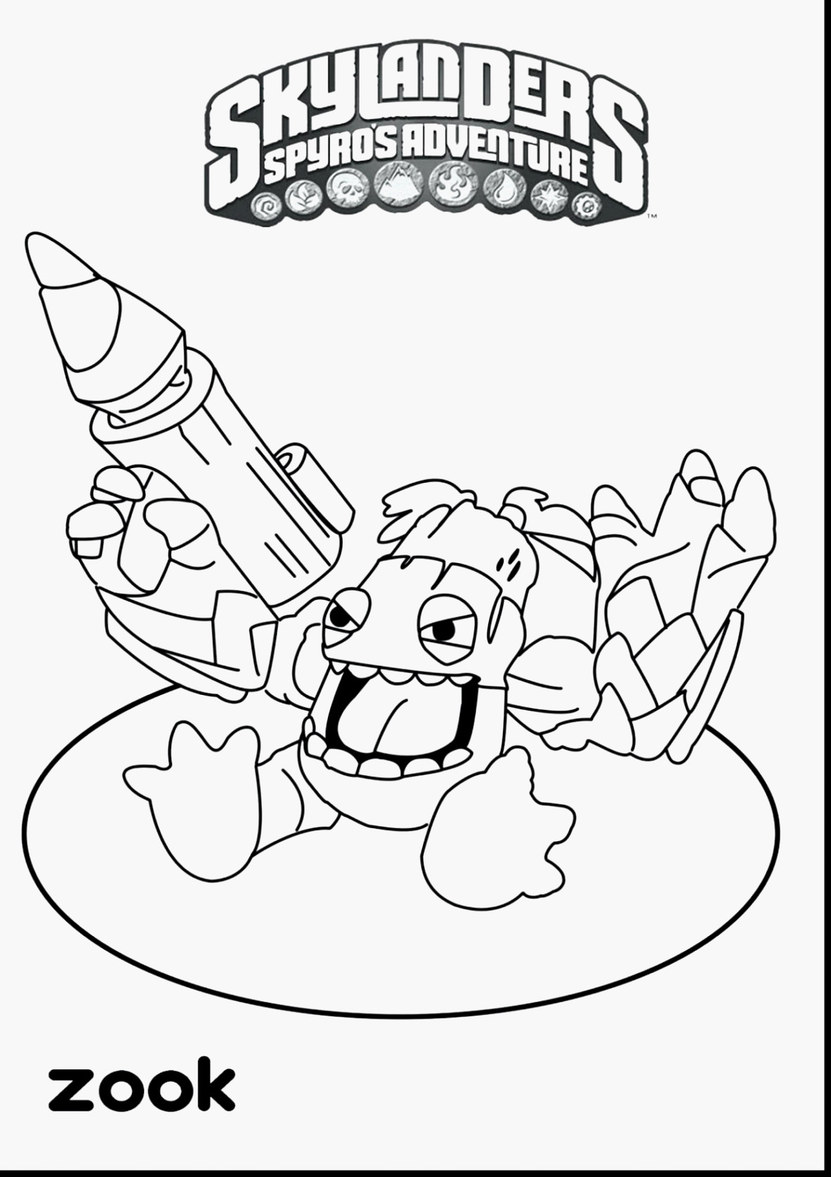 Christmas Dragon Coloring Pages With Swirly Awesome Free Tree How Train